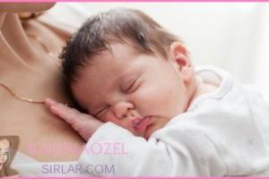 Anne İle Bebek Arasında Kan Uyuşmazlığı