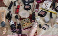 Makyaj Malzemelerinin Temizliği Nasıl Yapılmalıdır ?