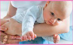 Bebeklerin Gazını Gidermek İçin Neler Yapılmalı ?