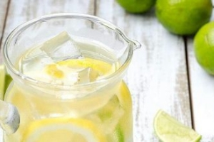Limonlu Su Mucizesine Yakından Bakalım