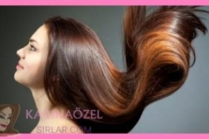 Boyalı Saçların Bakımı Nasıl Yapılmalıdır?