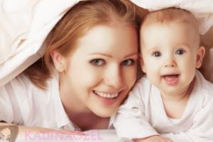 Bebek Gazı Sorunu İçin Bitkisel Çözümler