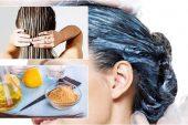 Doğal Saç Maskeleri – Yıpranmış Saçlar İçin En Etkili 8 Yöntem