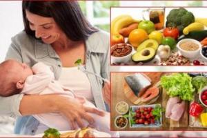 Anne Sütünü Artıran Gıdalar Nelerdir ?